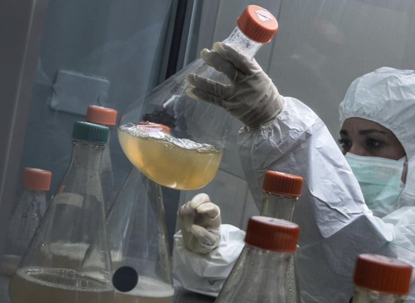 Det kubanska vaccinet Abdala har fått grönt ljus att testas.