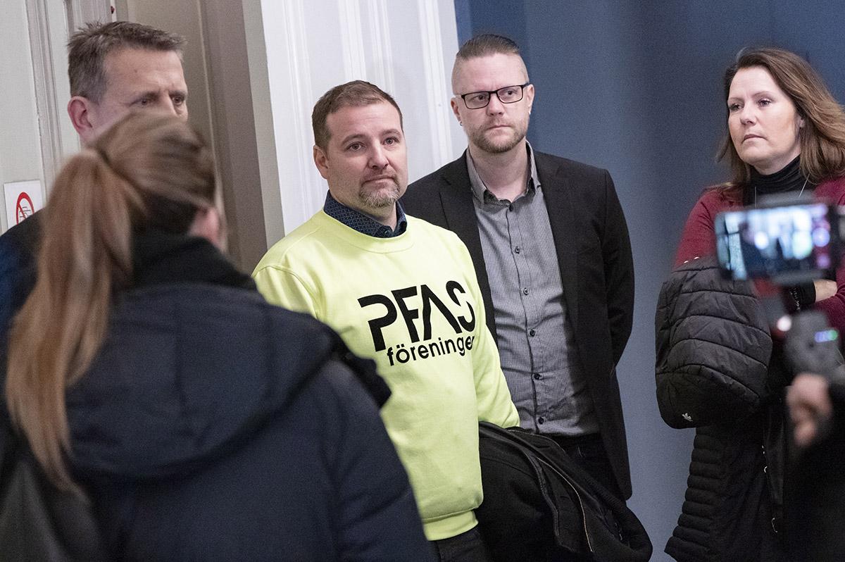 PFAS Skandal