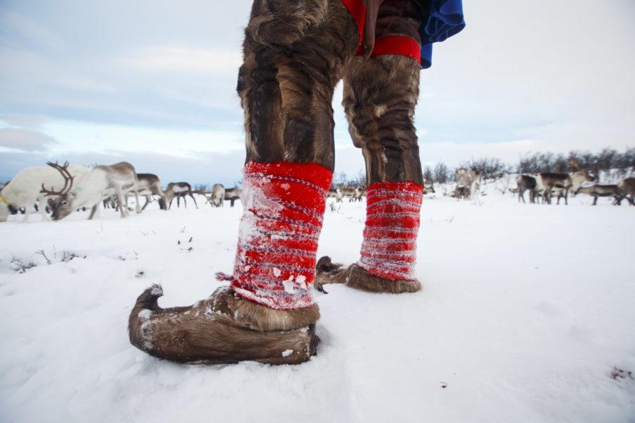 Norska studier har visat att samiska kvinnor är mer utsatta för våld än icke-samiska.