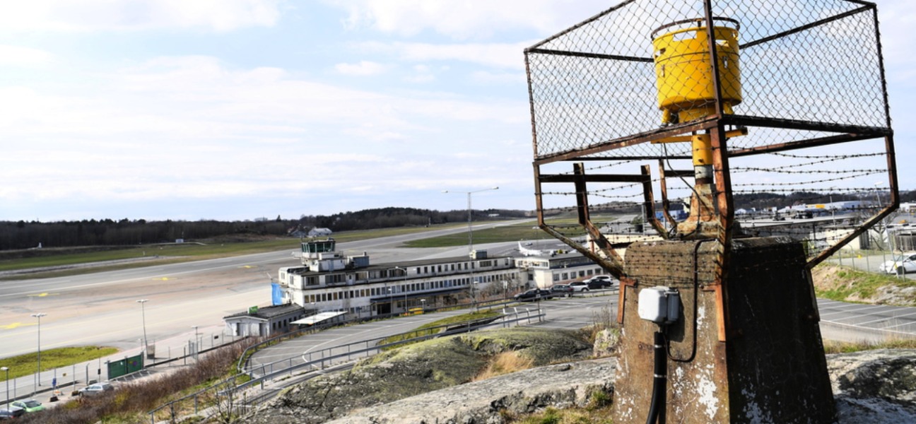 Regeringen vill stänga Bromma flygplats och bygga bostäder.