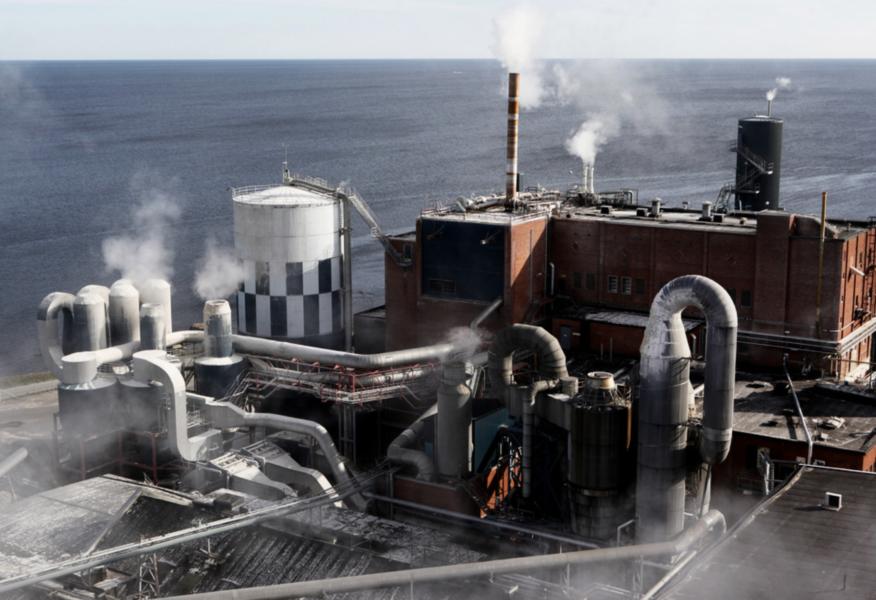 Halterna av mycket giftiga dioxiner i Sverige sjunker för långsamt enligt Naturvårdsverket.