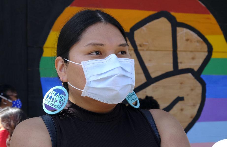 Transpersoner som är svarta eller har latinamerikanskt ursprung kan få basinkomst i ett projekt i San Francisco.