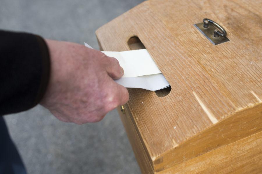 Söndagens folkomröstning i Schweiz blev ett nej till de gröna förslagen.