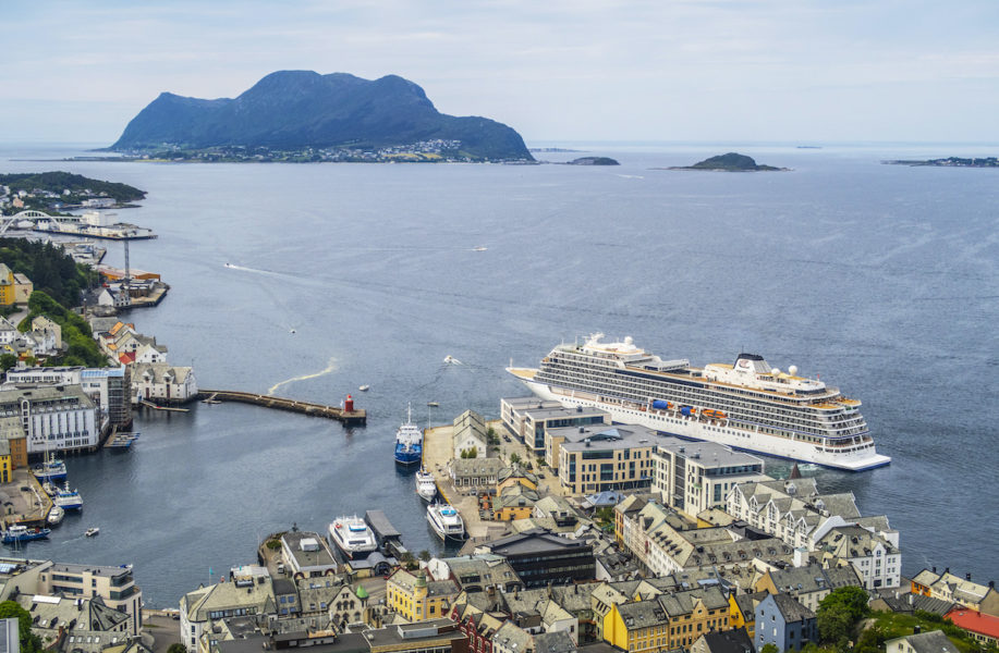 Den 14 jul väntas EU-kommissionen presentera ett förslag till en lag om sjöfartens klimatomställning.