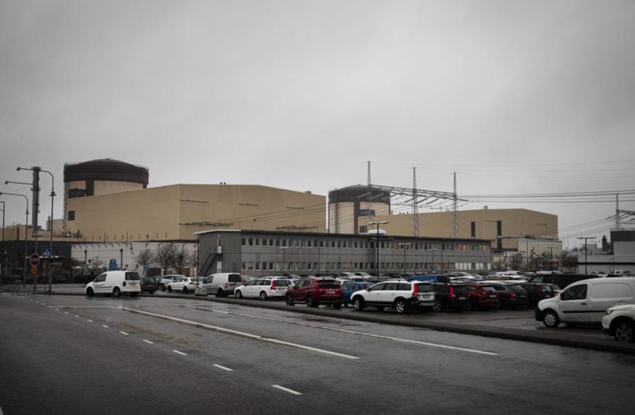 Reaktorn Ringhals 3 är ur drift och kommer att så vara fram till slutet av augusti.