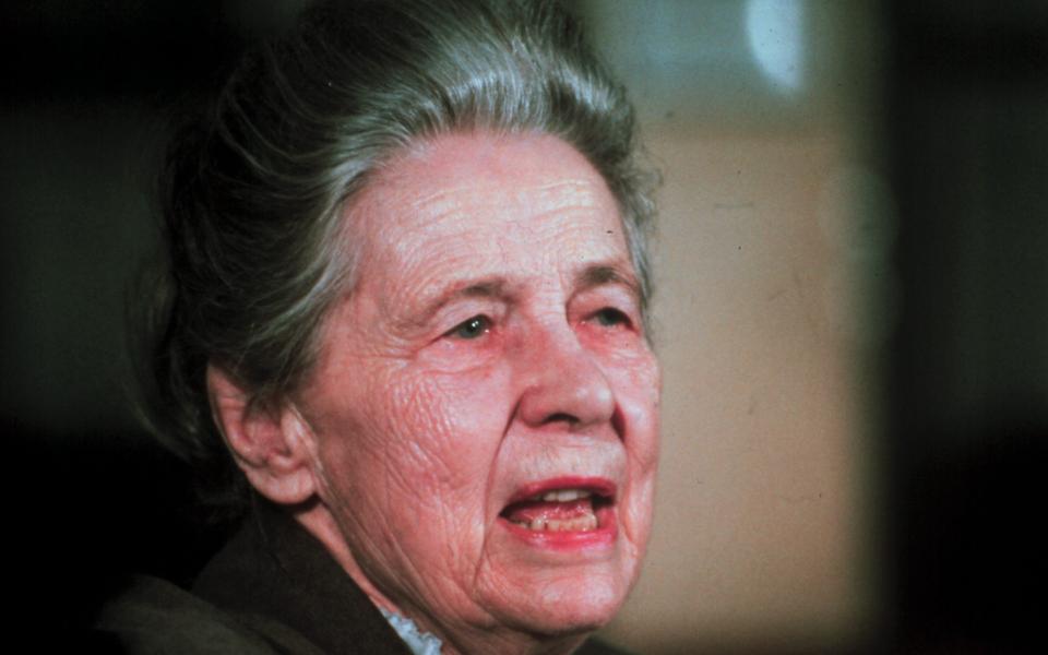 Alva Myrdal var en socialdemokratisk legend redan under sin livstid.