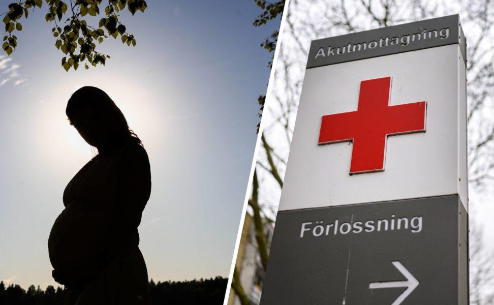 Sveriges kvinnolobbystartar nu en namninsamling med krav på politiska åtgärder från både staten och regionerna mot bristen på barnmorskor.