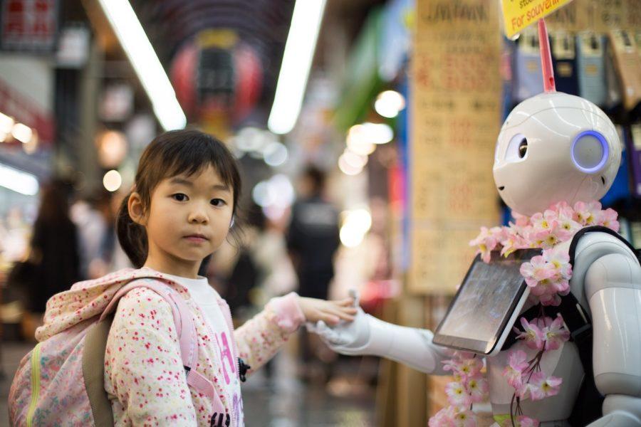 Forskare har tagit fram ett system som gör att robotar kan reproducera sig själva och utvecklas på ett sätt som påminner om evolutionen i naturen, menar forskarna.