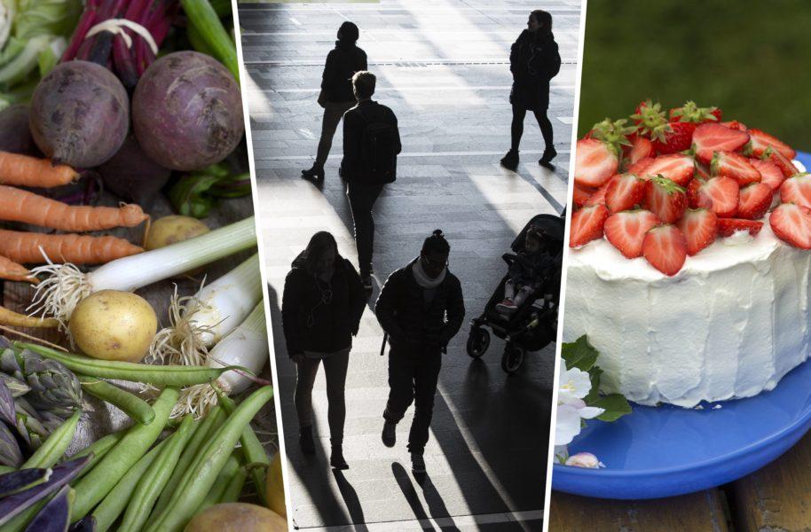 Hjärt-Lungfondens dietister har nyligen presenterat en lång lista där man reder ut myterna som omgärdar våra levnadsvanor och våra livsmedel.