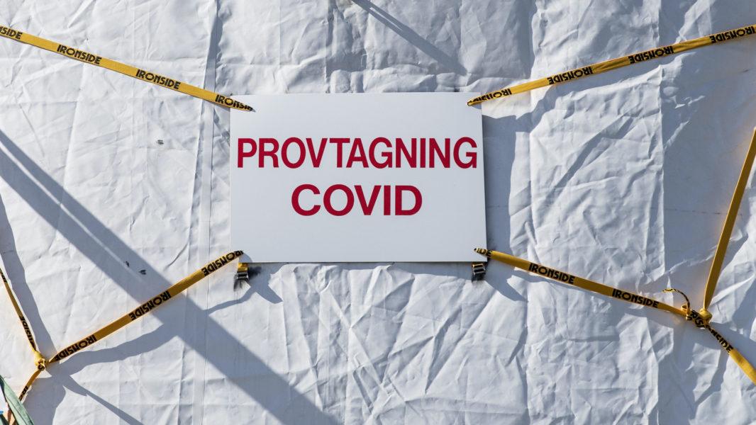 Fler än 80 personer smittades med covid-19 vid ett evenemang på en kursgård iVärmland.