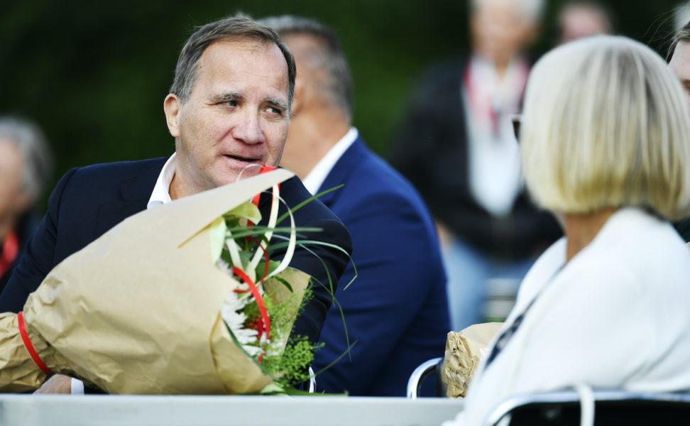 Att hålla ihop partiet framhålls av många socialdemokrater som en av Stefan Löfvens bedrifter under sin tid som partiledare.