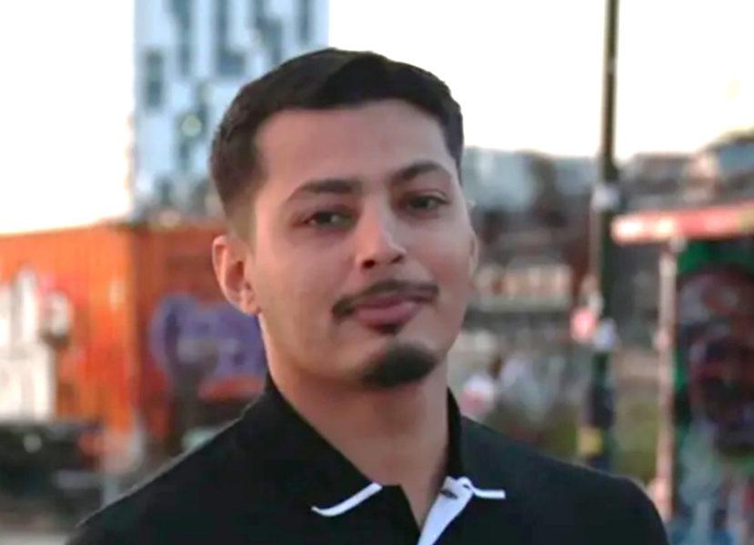 Nour Habib började dokumentera polisens kontroller av honom och gjorde en anmälan till JK.