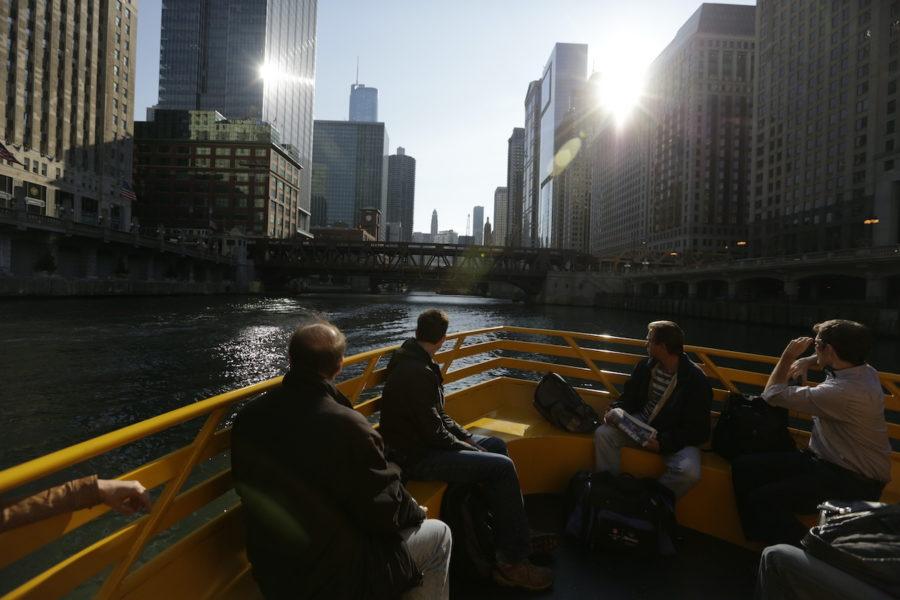Nästa år får 5 000 Chicagobor chansen att testa basinkomst under ett års tid.