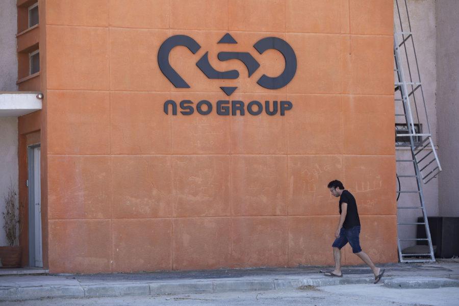 Spionprogrammet Pegasus har utvecklats av företaget NSO.